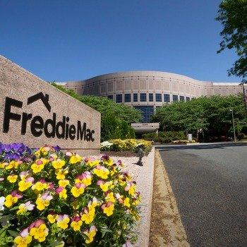 Freddie Mac - Company Photo