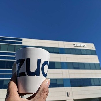 Zuora - Company Photo