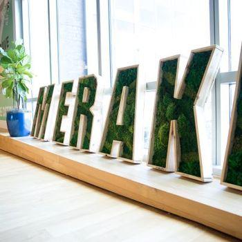 Cisco Meraki - Company Photo