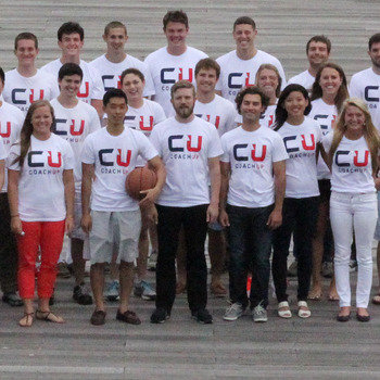 CoachUp - Company Photo