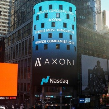 Axoni - Company Photo