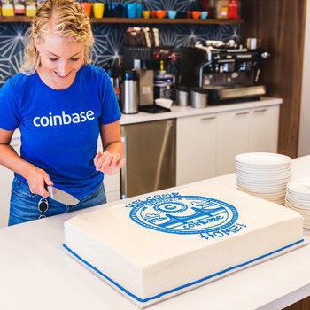 Coinbase - Company Photo