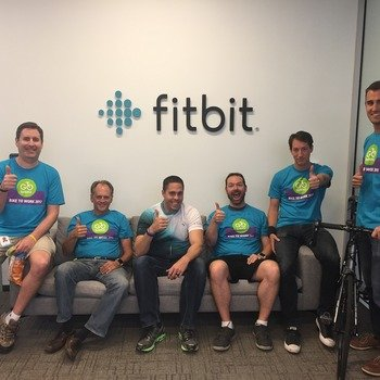 Fitbit - Company Photo