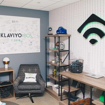 Klaviyo - Company Photo