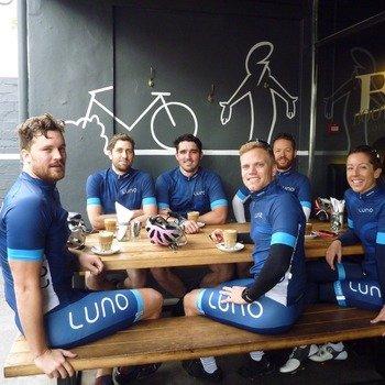 Luno - Company Photo
