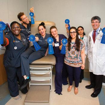 Atlantic Health System - Company Photo