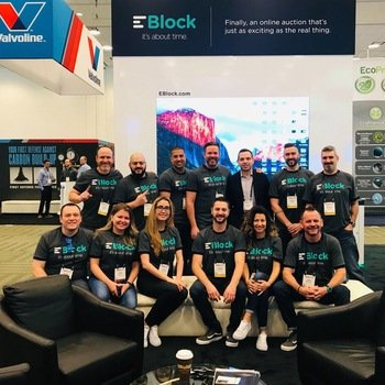EBlock - Company Photo