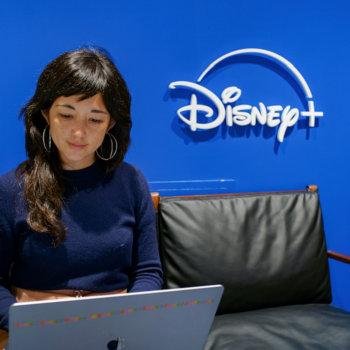 The Walt Disney Company - Company Photo