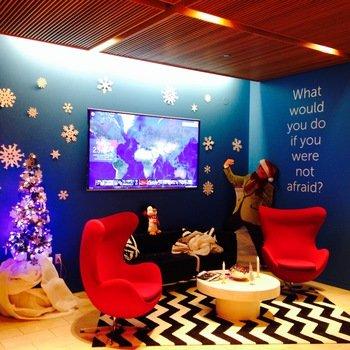 Virool - A little holiday cheer...