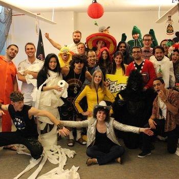 Virool - We take Halloween VERY seriously