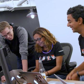 Shutterstock - Teamwork