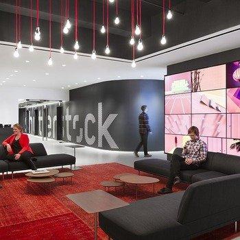 Shutterstock - Office