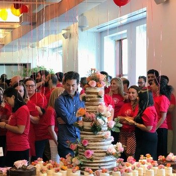 Shutterstock - cake