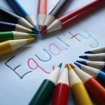 Shutterstock - equality