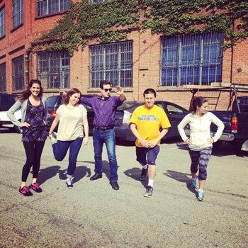 Educents, Inc - Team-Building Activities