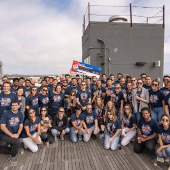 GumGum - Hackathon 2019
