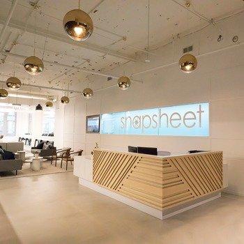 Snapsheet - Front Desk
