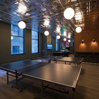 Snapsheet - Game Room