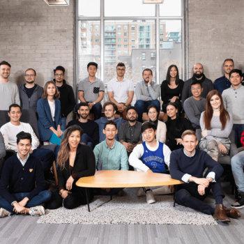 Bonsai - The team pre growth