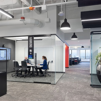 Assurance IQ - Office