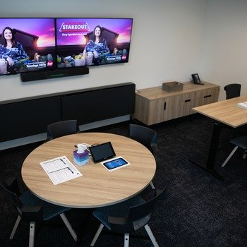 Discovery Inc - Office Photo
