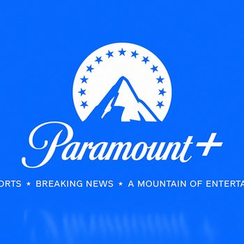 ViacomCBS - Our streaming platform with a Mountain of  Entertainment!