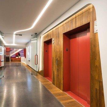 Alphasights Inc. - Elevators