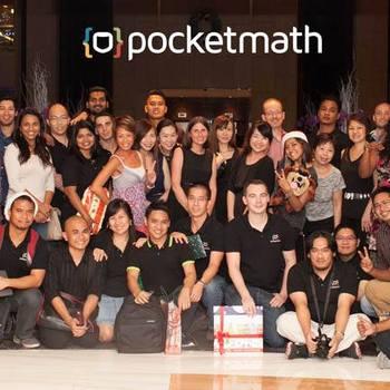 PocketMath - xmas