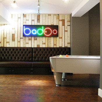Badoo - Company Photo