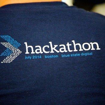 Blue State Digital - BSD 2014 Hackathon