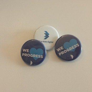 Blue State Digital - We love progress.