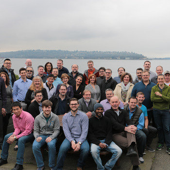 Motorola Solutions, Inc - Team Photo