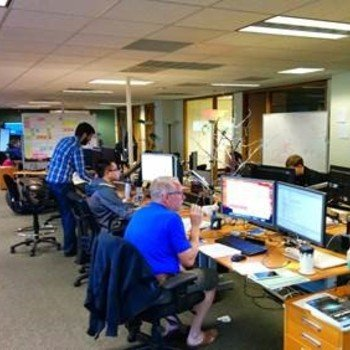 Motorola Solutions, Inc - Collaborative work environments