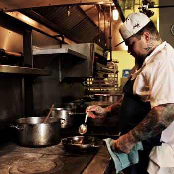 ChefsFeed - Chefs are the new rock stars.