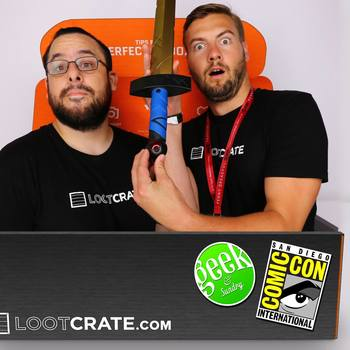 Loot Crate - Company Photo