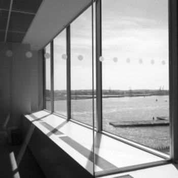Capco - Bright and Sunny office over looking the East River and Statue of Liberty