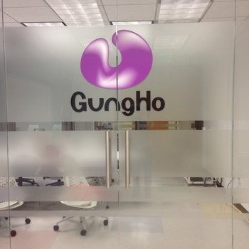 GungHo Online Entertainment America, Inc - Welcome to GungHo!