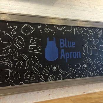 Blue Apron -