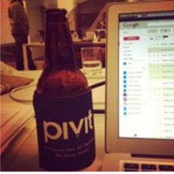Pivit - Fun Fridays!