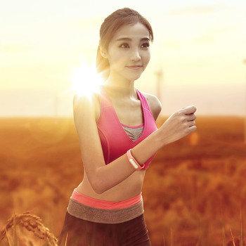Huami Inc - Running with MiBand