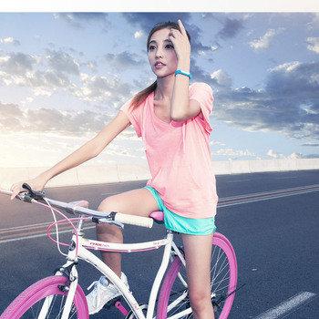 Huami Inc - Biking with MiBand