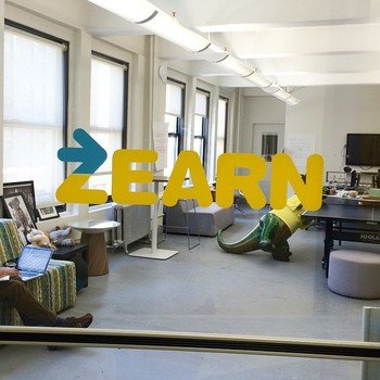 Zearn - We work in a bright, sunny, and open office in New York.