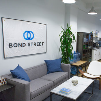 Bond Street Marketplace, Inc. -