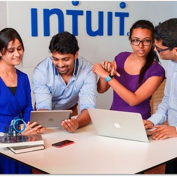 Intuit Inc. - We never met a new device we didn't like