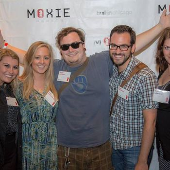 Brad's Deals - No big deal - our company was nominated for best company culture at the 2014 Moxie's.