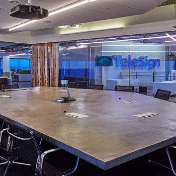 TeleSign Corporation - Meeting Room