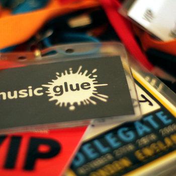 Music Glue -