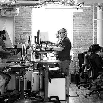 eSpark Learning - Company Photo