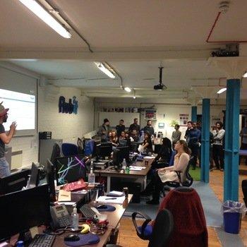 FLUBIT LIMITED - Data team demo