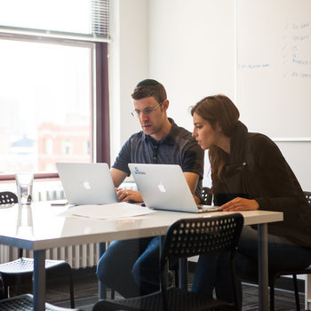 SpotHero - Collaborative Work Environment